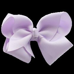 Pinza lazo beauty lila