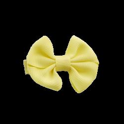 Pinza lazo Pretty amarillo