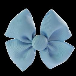Coletero lazo mariposa azafata