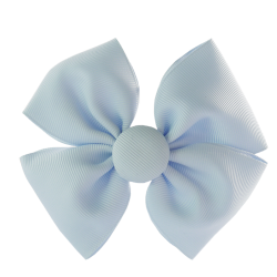 Coletero lazo mariposa celeste