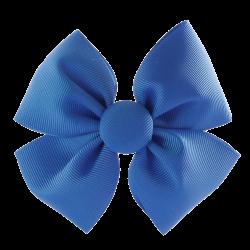 Pinza lazo mariposa azulón