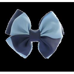 Coletero mariposa doble...