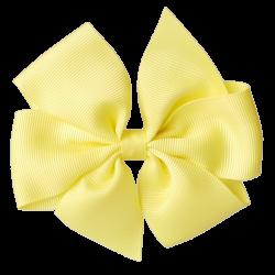 Coletero lazo triple amarillo