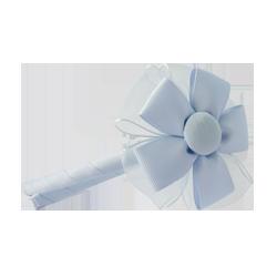 Diadema fina flor de...