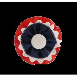 Coletero rosetones marinero