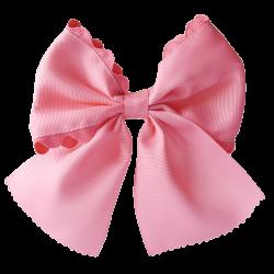 Lazo Ani rosa chicle