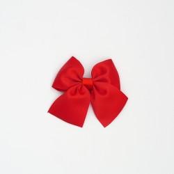 Lazo mediano cola rojo