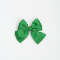 Lazo mediano cola verde