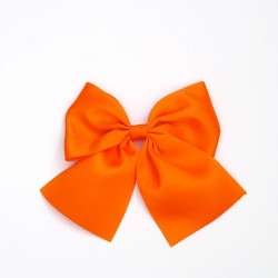 Lazo de cola naranja
