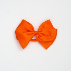 Lazo grande Lili naranja