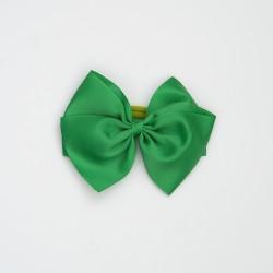 Lazo grande Lili verde
