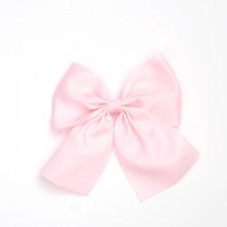 Lazo mediano cola rosa