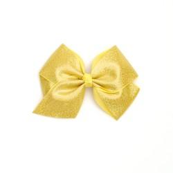 Glitter amarillo